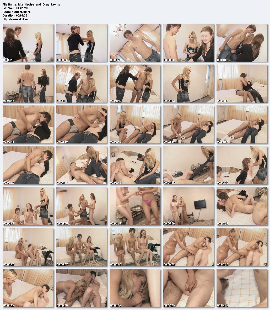 Рита настя олег порно 9 фотография